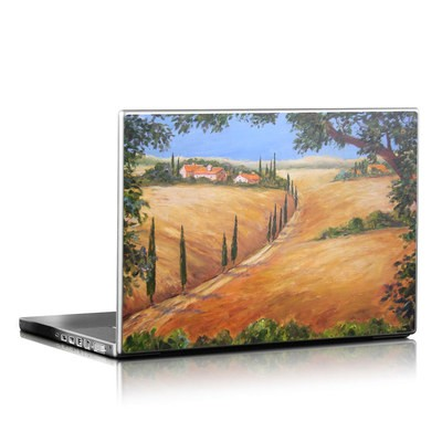Laptop Skin - Wheat Fields