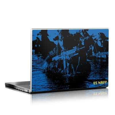 Laptop Skin - Water Heist