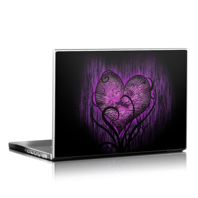 Laptop Skin - Wicked