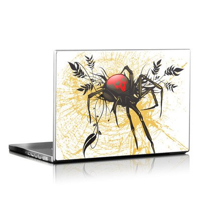 Laptop Skin - Widow