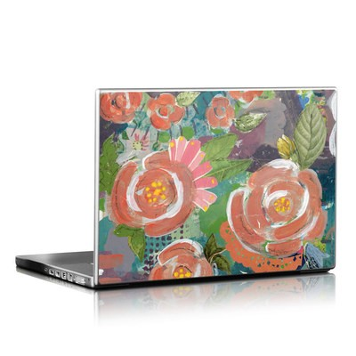 Laptop Skin - Wild and Free