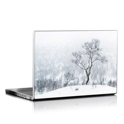 Laptop Skin - Winter Is Coming