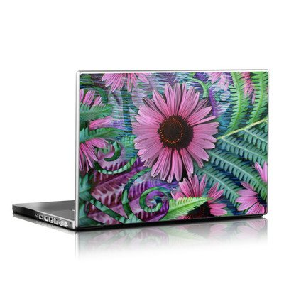 Laptop Skin - Wonder Blossom