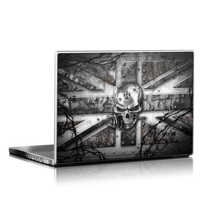 Laptop Skin - Wrought Iron
