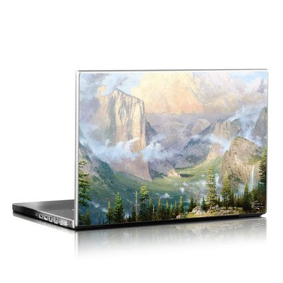 Laptop Skin - Yosemite Valley