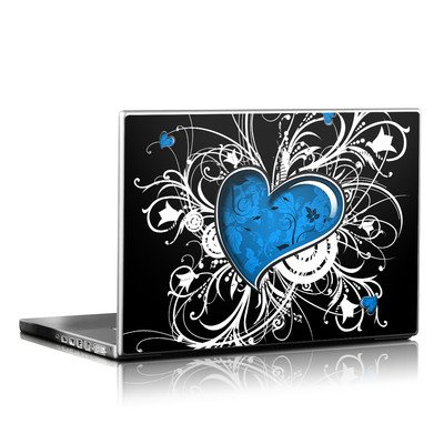 Laptop Skin - Your Heart