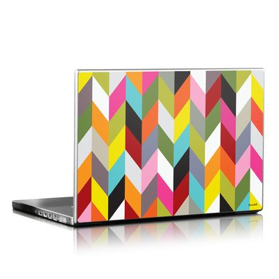 Laptop Skin - Ziggy Condensed