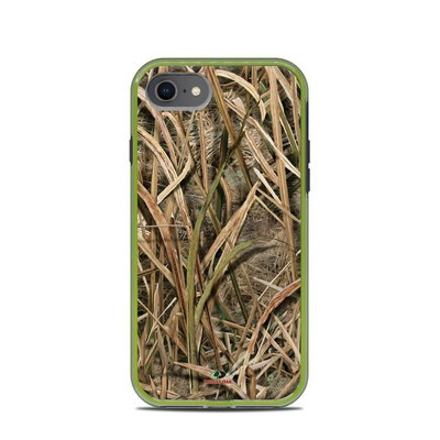 Lifeproof iPhone 7-8 Slam Case Skin - Shadow Grass Blades