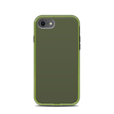Lifeproof iPhone 7-8 Slam Case Skin - Solid State Olive Drab