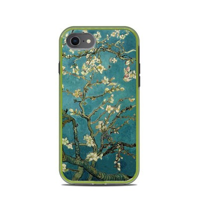 Lifeproof iPhone 7-8 Slam Case Skin - Blossoming Almond Tree