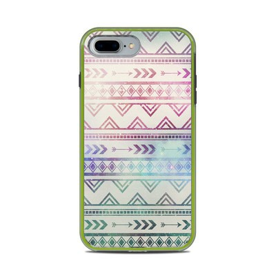 Lifeproof iPhone 7 Plus-8 Plus Slam Case Skin - Bohemian