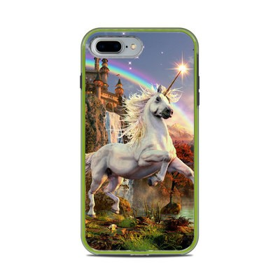 Lifeproof iPhone 7 Plus-8 Plus Slam Case Skin - Evening Star
