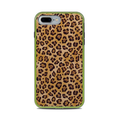 Lifeproof iPhone 7 Plus-8 Plus Slam Case Skin - Leopard Spots