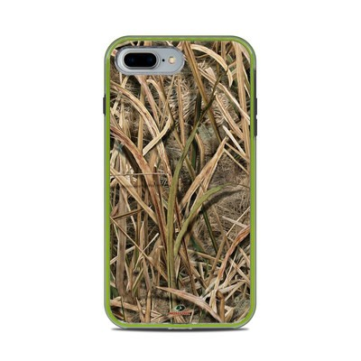 Lifeproof iPhone 7 Plus-8 Plus Slam Case Skin - Shadow Grass Blades