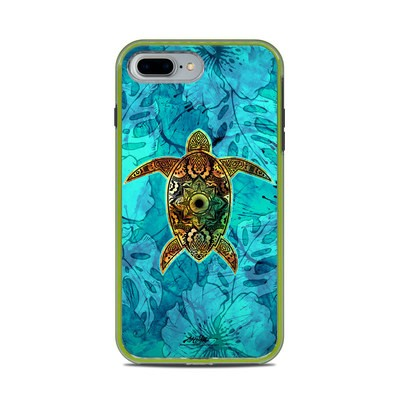 Lifeproof iPhone 7 Plus-8 Plus Slam Case Skin - Sacred Honu