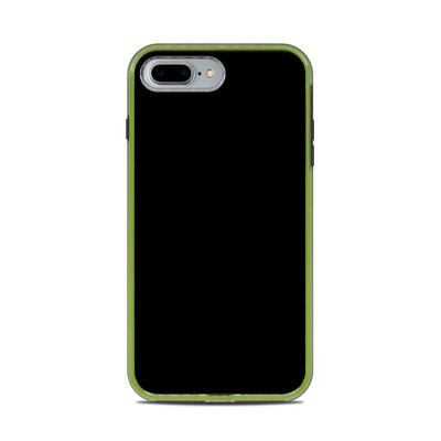 Lifeproof iPhone 7 Plus-8 Plus Slam Case Skin - Solid State Black
