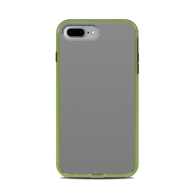 Lifeproof iPhone 7 Plus-8 Plus Slam Case Skin - Solid State Grey