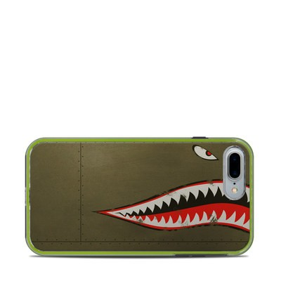 Lifeproof iPhone 7 Plus-8 Plus Slam Case Skin - USAF Shark