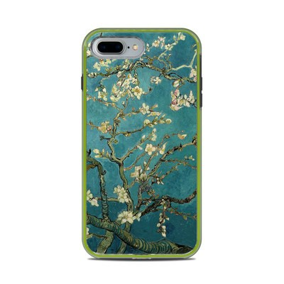 Lifeproof iPhone 7 Plus-8 Plus Slam Case Skin - Blossoming Almond Tree
