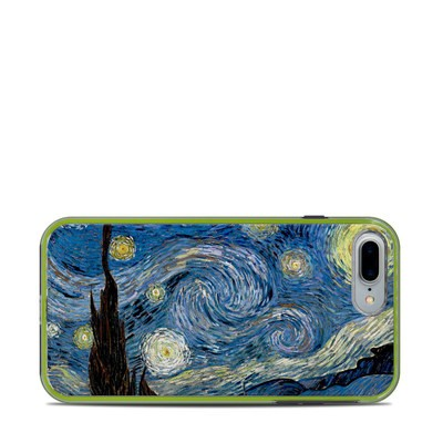 Lifeproof iPhone 7 Plus-8 Plus Slam Case Skin - Starry Night