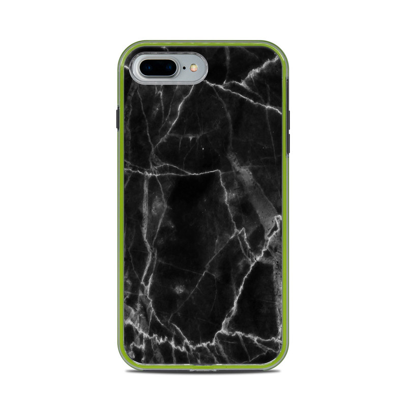 promo code 1b2bd 63d09 Lifeproof iPhone 7 Plus-8 Plus Slam Case Skin - Black Marble
