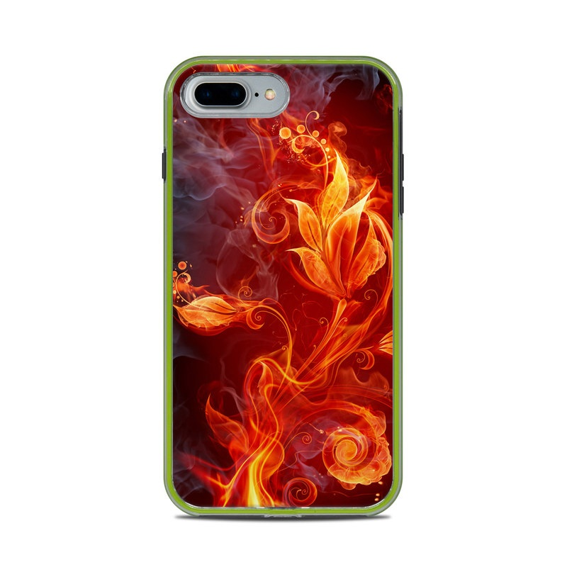 fire iphone 7 case