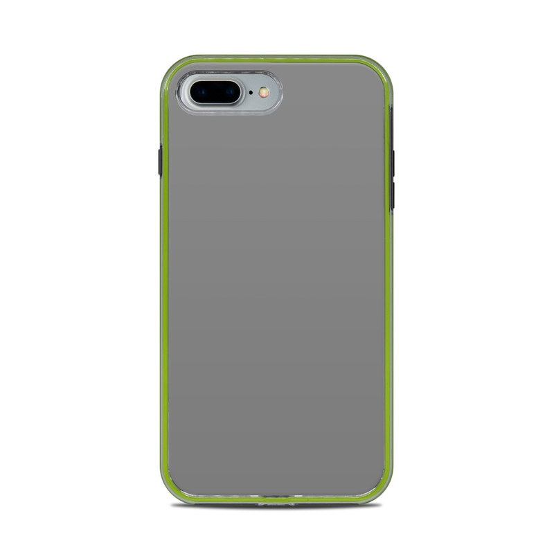 buy online 6e0b6 0b509 Lifeproof iPhone 7 Plus-8 Plus Slam Case Skin - Solid State Grey