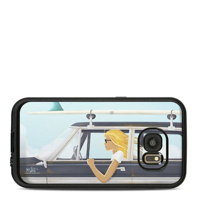 Lifeproof Galaxy S7 Fre Case Skin - Anticipation