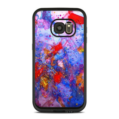 Lifeproof Galaxy S7 Fre Case Skin - Aqua-ese