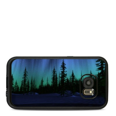 Lifeproof Galaxy S7 Fre Case Skin - Aurora