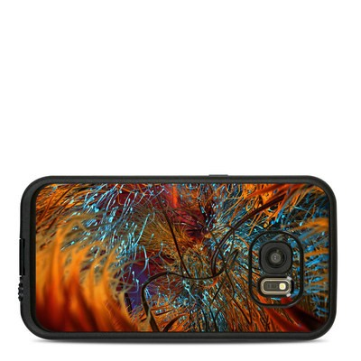 Lifeproof Galaxy S7 Fre Case Skin - Axonal