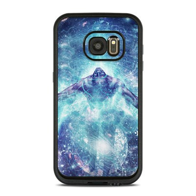 Lifeproof Galaxy S7 Fre Case Skin - Become Something