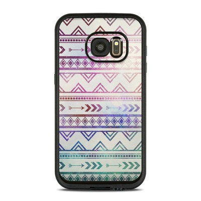 Lifeproof Galaxy S7 Fre Case Skin - Bohemian