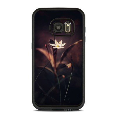 Lifeproof Galaxy S7 Fre Case Skin - Delicate Bloom
