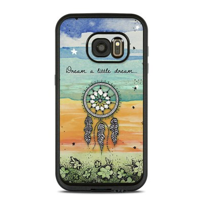 Lifeproof Galaxy S7 Fre Case Skin - Dream A Little