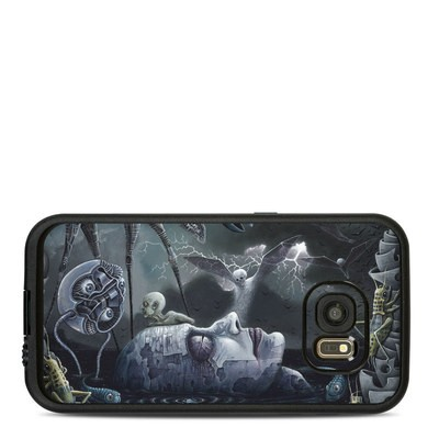 Lifeproof Galaxy S7 Fre Case Skin - Dreams