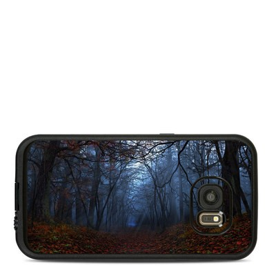 Lifeproof Galaxy S7 Fre Case Skin - Elegy