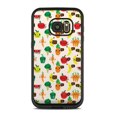 Lifeproof Galaxy S7 Fre Case Skin - Fooditude