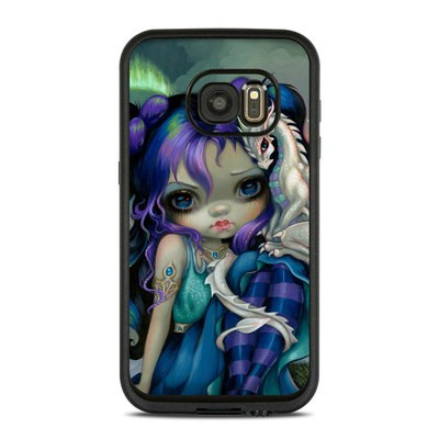 Lifeproof Galaxy S7 Fre Case Skin - Frost Dragonling