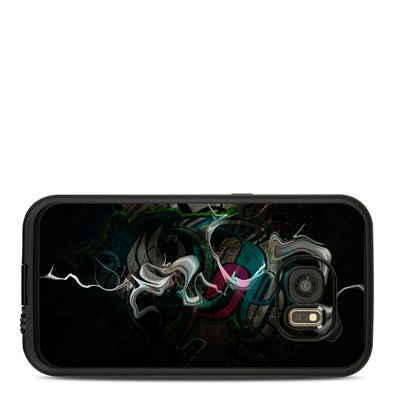 Lifeproof Galaxy S7 Fre Case Skin - Graffstract