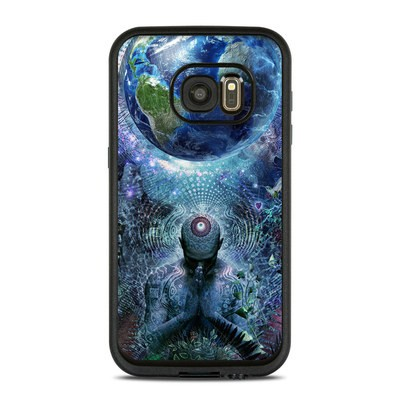 Lifeproof Galaxy S7 Fre Case Skin - Gratitude