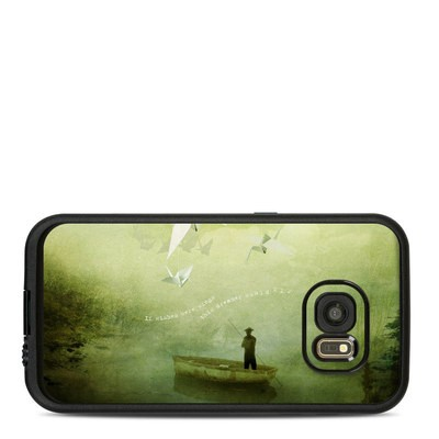 Lifeproof Galaxy S7 Fre Case Skin - If Wishes