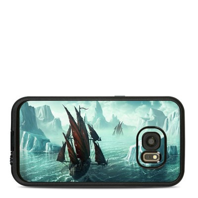 Lifeproof Galaxy S7 Fre Case Skin - Into the Unknown