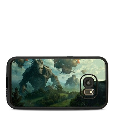 Lifeproof Galaxy S7 Fre Case Skin - Invasion