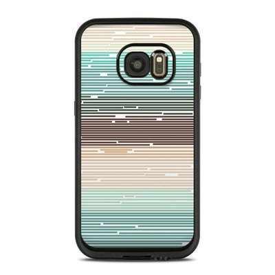 Lifeproof Galaxy S7 Fre Case Skin - Jetty