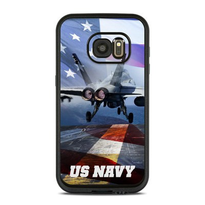Lifeproof Galaxy S7 Fre Case Skin - Launch