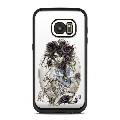 Lifeproof Galaxy S7 Fre Case Skin - Les Belles Dames