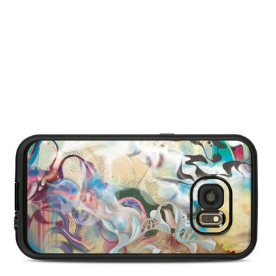 Lifeproof Galaxy S7 Fre Case Skin - Lucidigraff