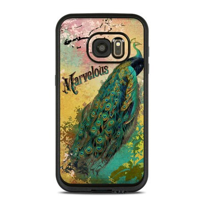 Lifeproof Galaxy S7 Fre Case Skin - Marvelous