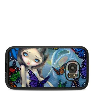 Lifeproof Galaxy S7 Fre Case Skin - Mermaid